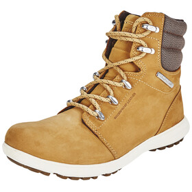 Helly Hansen A.S.T 2 Shoes Women New Wheat/Coffee Bean/Angora/Sperry Gum